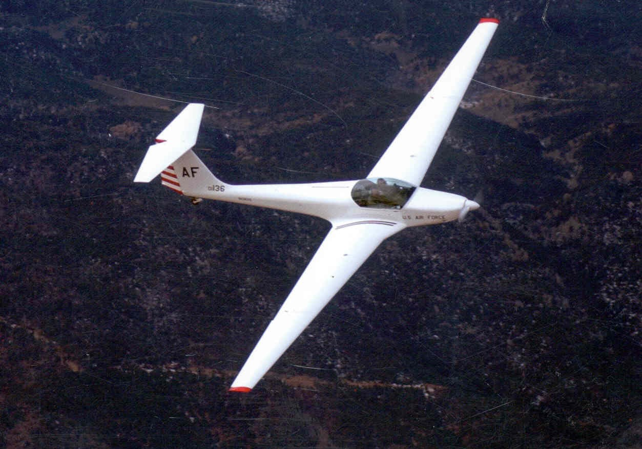 Electric Airplane Testbed